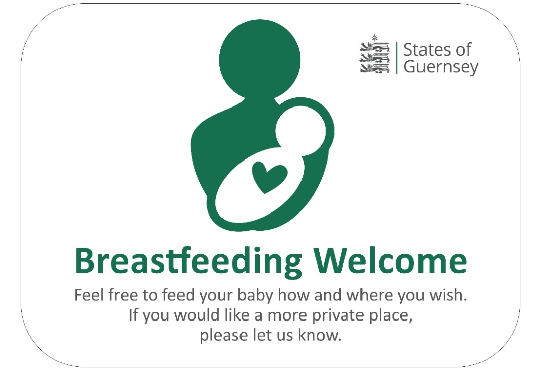 Breastfeeding Welcome