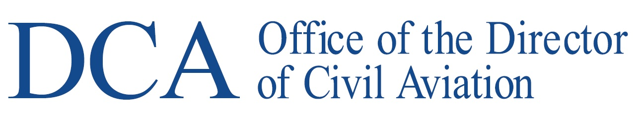 Office of the Director of Civil Aviation (the DCA)