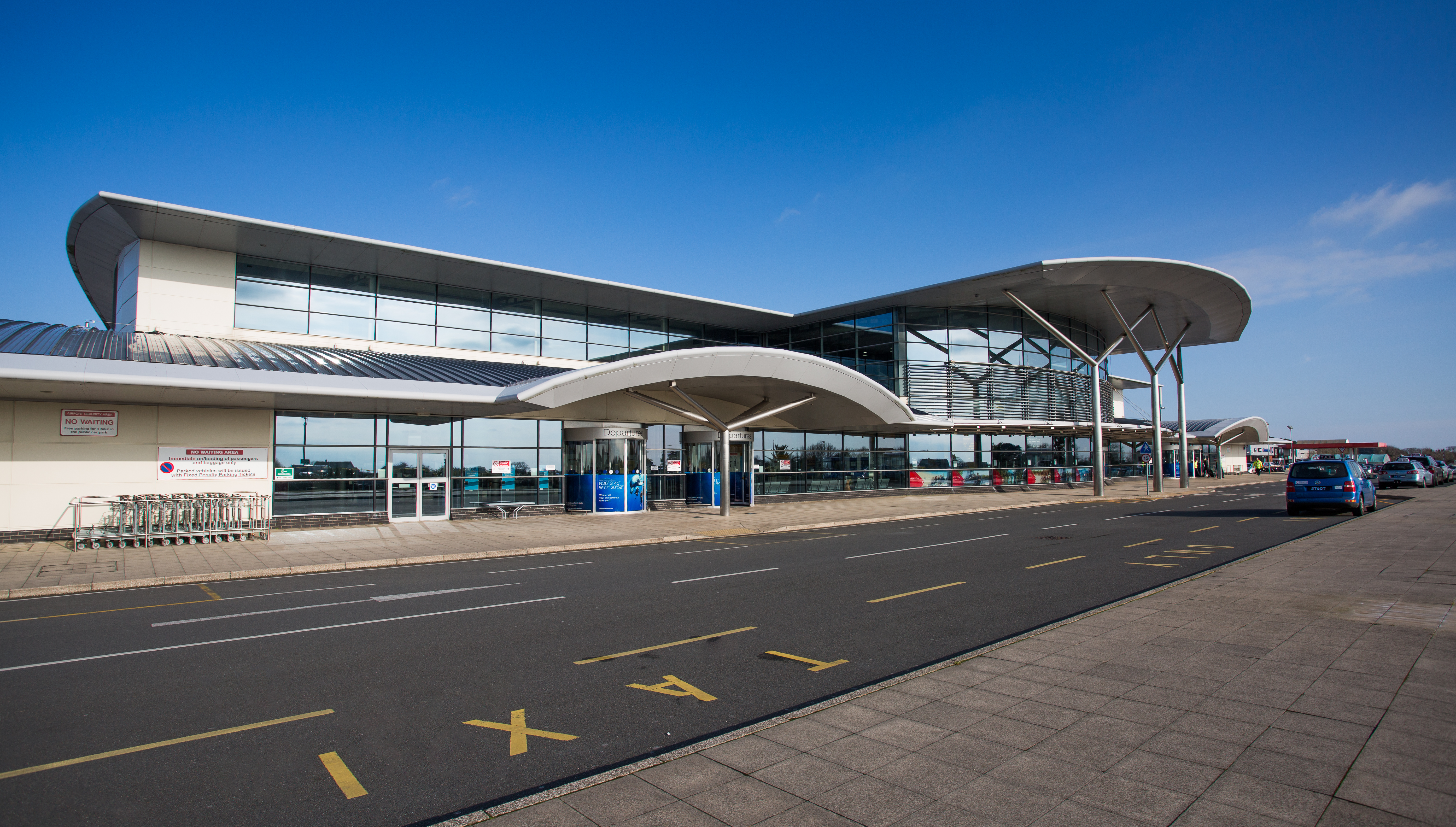Airport Operations And Groundkeeping Officer Vacancy Guernsey Airport