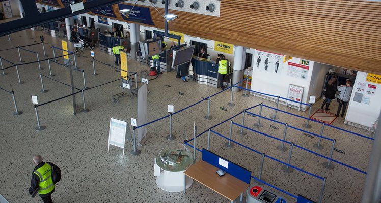Test your airport security knowledge