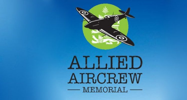 Allied Aircrew Memorial - Wednesday 13th September 2017