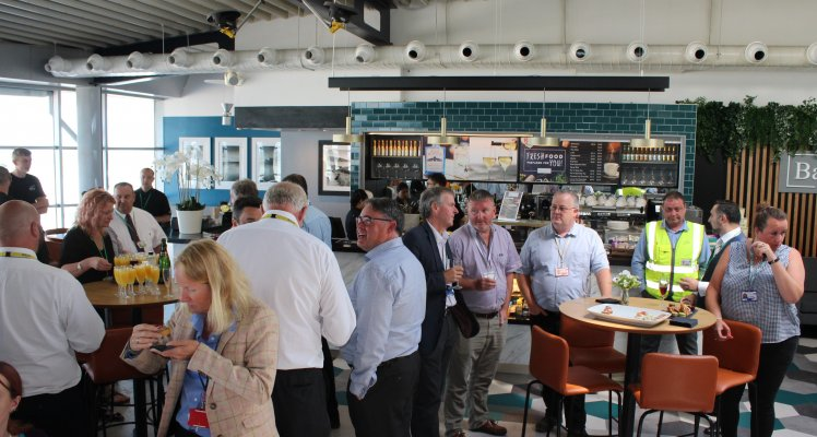 Bailiwick Bar & Kitchen officially opens