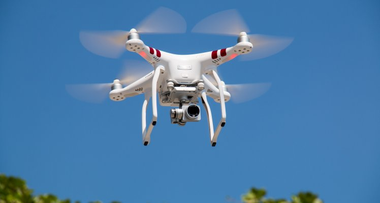 Drone users urged to stay within the law