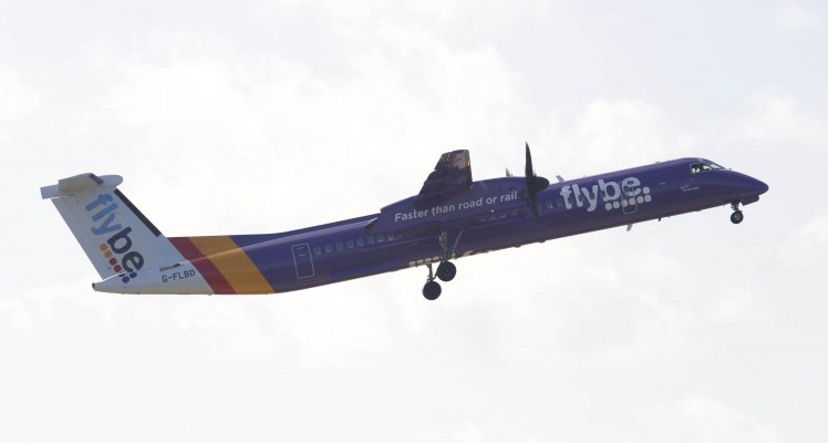 Flybe announces 2017-18 winter schedule from Guernsey