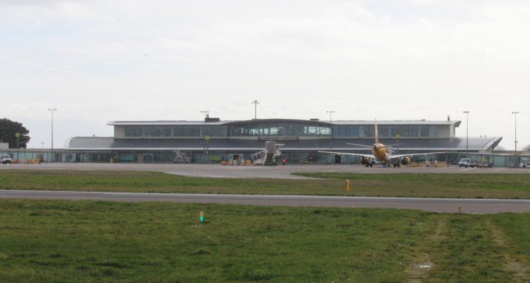 New body scanner on the way for Guernsey Airport security