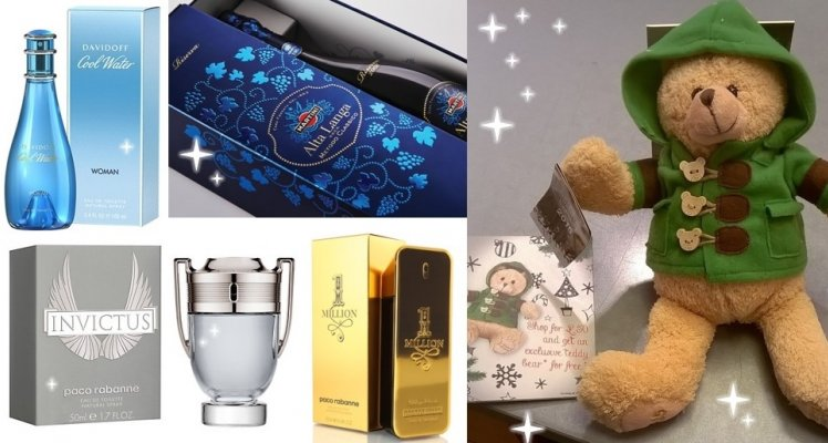 Christmas Duty Free Offers