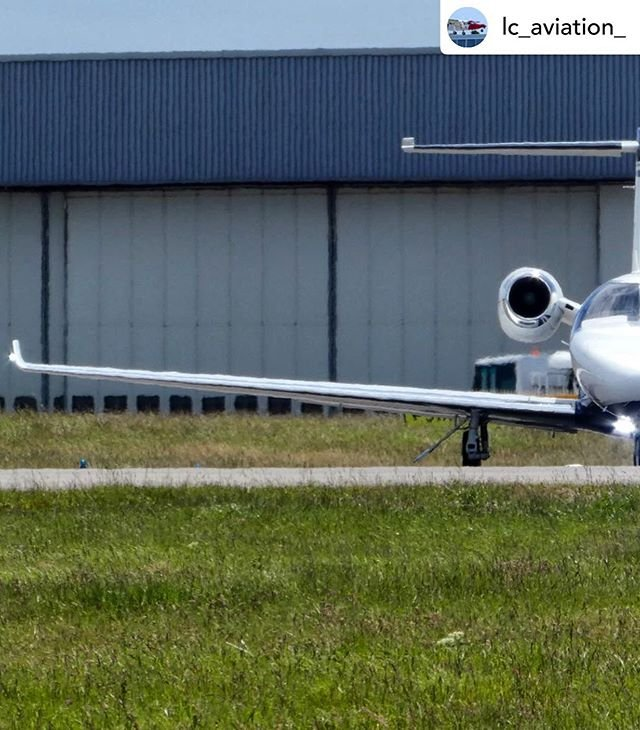 Posted withrepost  lcaviation Swipe right  Brand New C25MOperator PrivateAircraft Type Cessna Citation 525 M2Registration MKNOXSerial Number 5251019Age April 2019 1 month Location guernseyairport Date 28th May 2019#avgeeks #planes #aviation #cessnacitation #guernsey #citation #cessna #flight #aviationlovers #planeporn #planelovers #aircraft #aircraftlovers #photography #aviationphotography #privatejet  ##guernseyairport #flying #aviationlovers #aviationgeeks #aviationgeeks #instagramaviation
