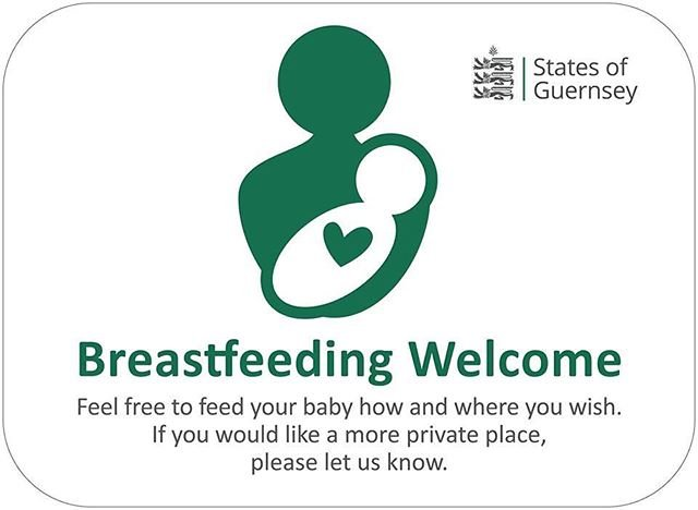 We have organised a breastfeeding families meet up with free teas, coffees and cakes on Friday 28th July, between 11am and 2pm. This event will be held in Caffe Ritazza, upstairs in the terminal building at Guernsey Airport.  It is a great way to meet new friends! Whether you are a breastfeeding mum or just support breastfeeding, we would love to see you.