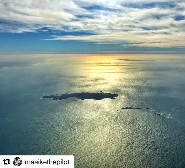 #Repost maaikethepilot with getrepostIs it a boat? Is it a whale? No, its Alderney!  #alderneyairport