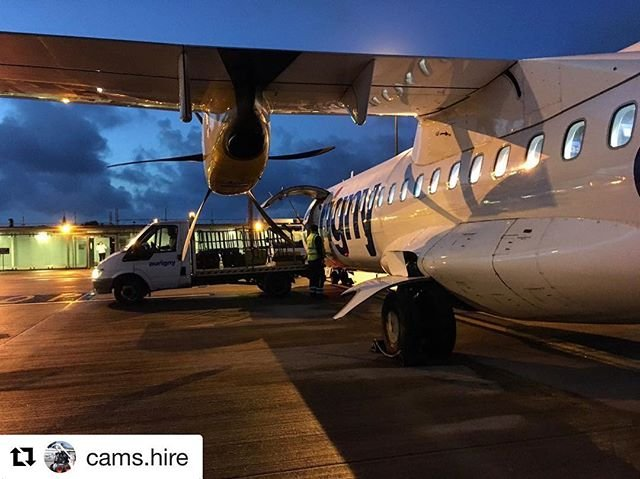 #Repost cams.hire with getrepostFlying out to the UK to secure an exciting new piece of plant machinery for the fleet #camshire #thelocalhirecompany #expansionofthefleet #telehandler