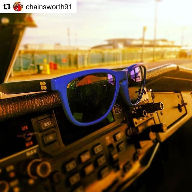 #Arty photo captured whilst working at #guernseyairport  Great shot by chainsworth91