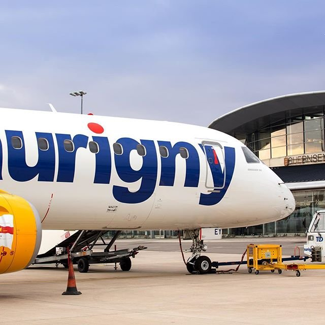 New free WiFi service launched at #GuernseyAirport... the service provided by #Aurigny and #GuernseyAirport will provide unlimited WiFi to all travellers, so that they can stay connected, whether for leisure or business purposes
