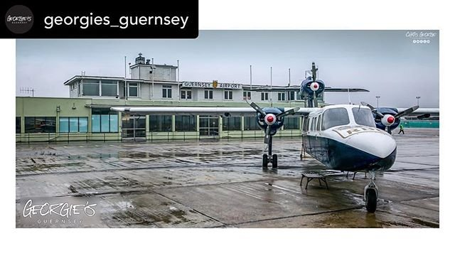 Posted withrepost  georgiesguernsey Busy diary today, so Ive delved into my archive amp turned the clock back 15 years to a damp 5th of March 2004 featuring a picture of the old guernseyairport with a faithful BrittenNorman Trilander parked out the front. #Greatthings #LocateGuernsey #trilander #normanbritten #guernsey #guernseyairport #channelislands Link to the whole collection of Georgies Guernsey http//chrisgeorge.dphoto.com/#/album/4daaesPicture Ref 117D152